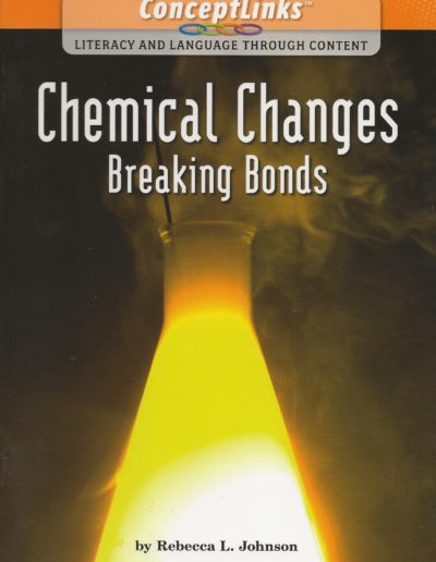 Chemical Changes 3