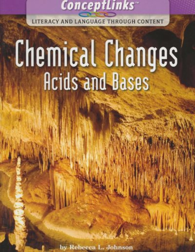 Chemical Changes 4
