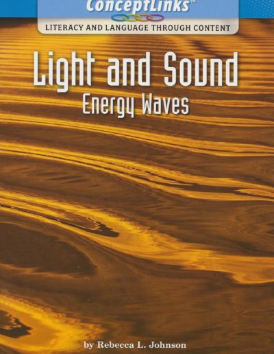Light, Sound 1