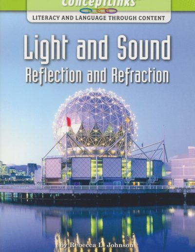 Light, Sound 2