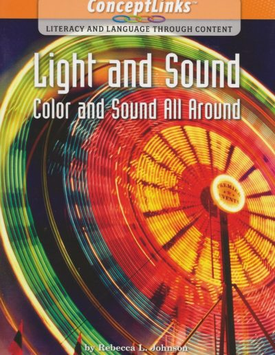 Light, Sound 3