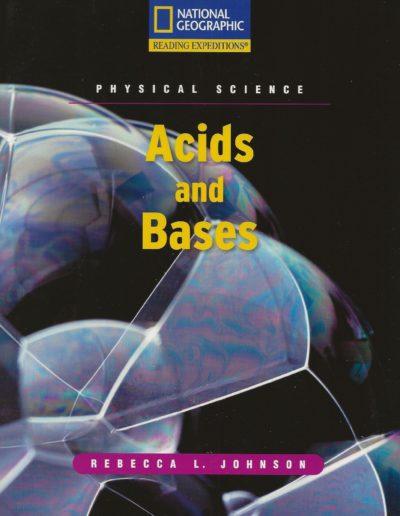 NGS Acids