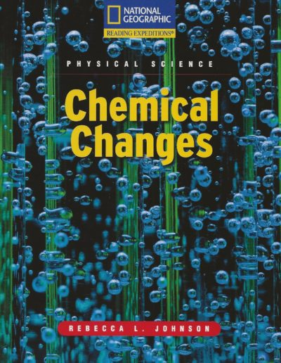NGS Chemical Changes