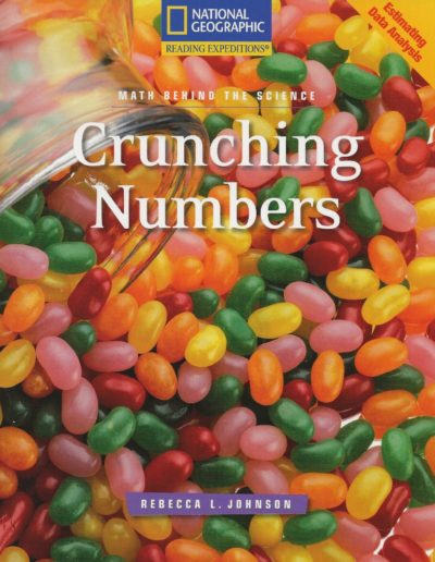NGS Crunching Numbers