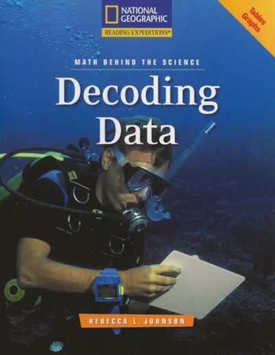 NGS Decoding Data