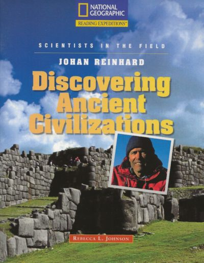 NGS Discovering Ancient Civilizations