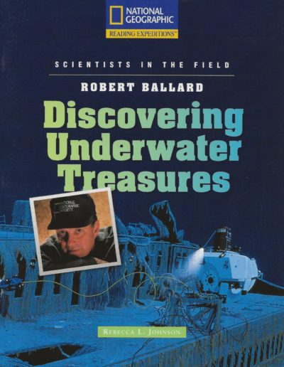 NGS Discovering Underwater Treasures