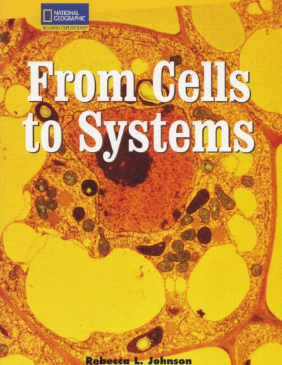 NGS From Cells to Systems