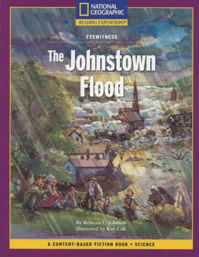 NGS Johnstown Flood