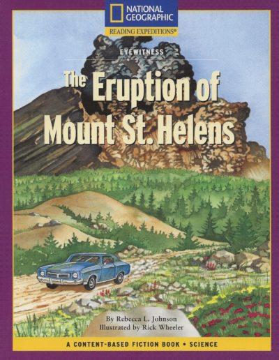 NGS Mt St Helens