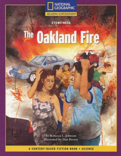 NGS Oakland Fire