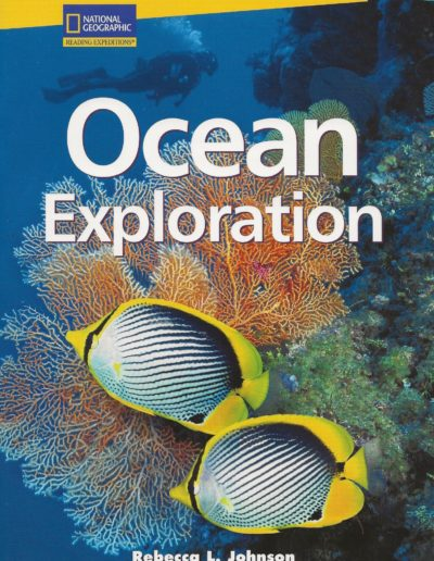 NGS Ocean Exploration