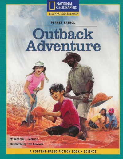 NGS Outback Adventure