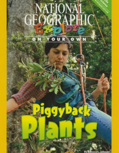 NGS Piggback Plants