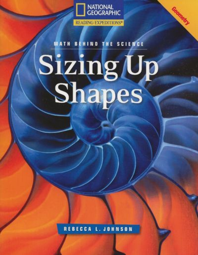 NGS Sizing up Shapes