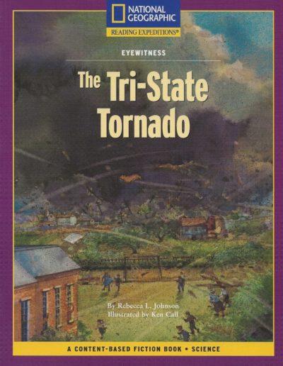 NGS Tri-State Tornado