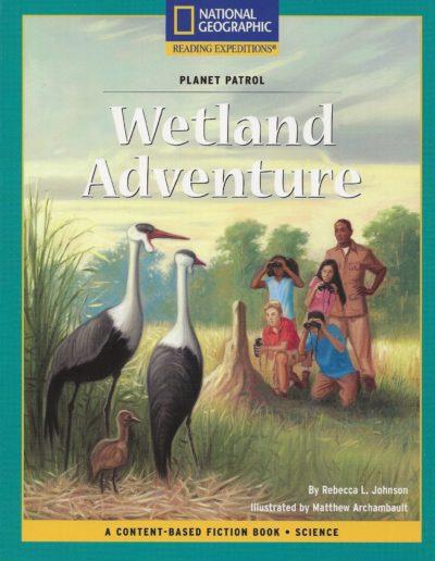 NGS Wetland Adventure