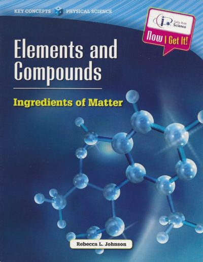 SRS Elements & Compounds