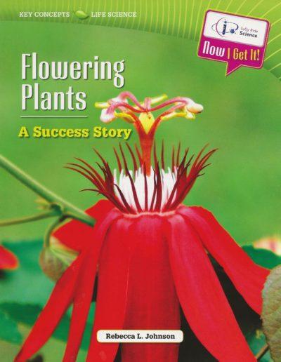 SRS Flowering Plants