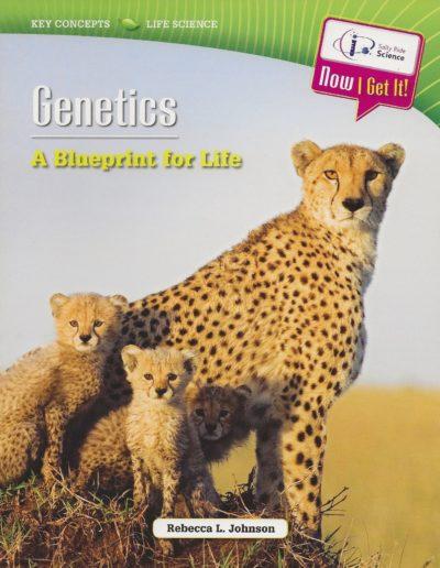 SRS Genetics