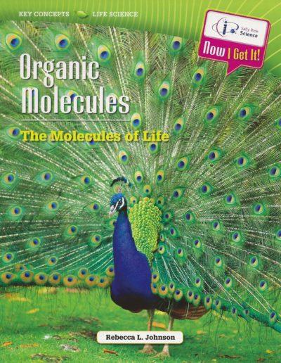 SRS Organic Molecules