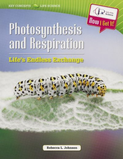 SRS Photosynthesis & Respiration