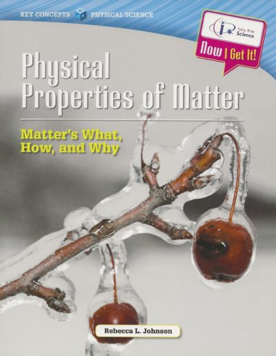 SRS Physical Properties of Matter